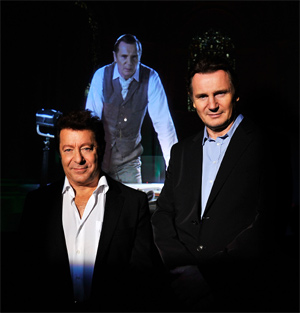 Jeff Wayne Announces Final Arena Tour Next Winter 2014 Of The War Of The Worlds