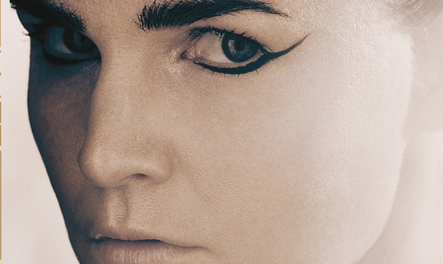 Jennie Abrahamson Releases Stream For New Single 'The War' Released 19th January 2015 [Listen]