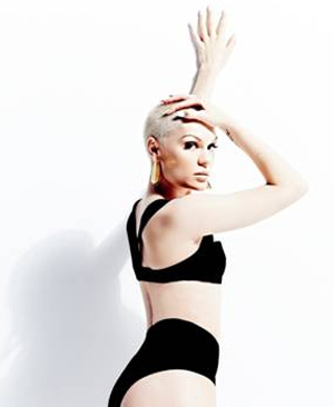 Jessie J Announces New Single 'Wild' Feat Dizzee Rascal & Big Sean Released 8th July 2013
