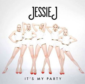 Jessie J Announces New Single 'It's My Party' Released 16th September  2013