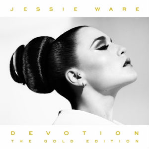 Jessie Ware Releases New Single 'Imagine It Was Us' On May 13th 2013 And 'Devotion - Gold Edition' On April 15th