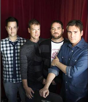 Jimmy Eat World Summer 2013 U.s. Tour Dates Confirmed
