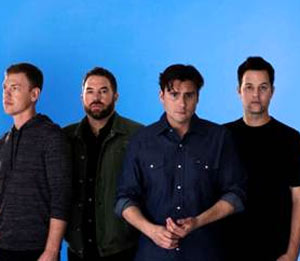 Jimmy Eat World New Album Out Now Plus UK Autumn 2013 Tour Just Announced