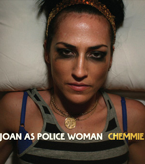 Joan As Police Woman Releases New Single 'Chemmie' And UK Dates Announced
