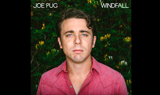 Joe Pug Announces New Album 'Windfall' Out Spring 2015 Plus Releases Stream Of 'If Still It Can't Be Found' [Listen]