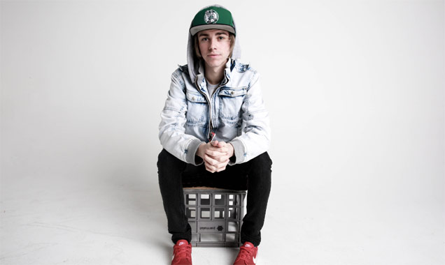 Joel Fletcher Announces Spring Summer Debut North America 2014 Tour