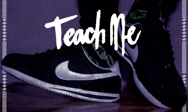 Joey Bada$$ Releases Stream Of New Track 'Teach Me' Feat. Kiesza [Listen]