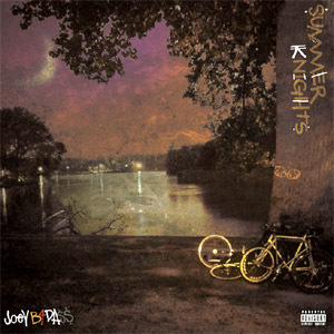 Joey Badass To Release 'Summer Knights' Ep Out Worldwide On October 29th 2013