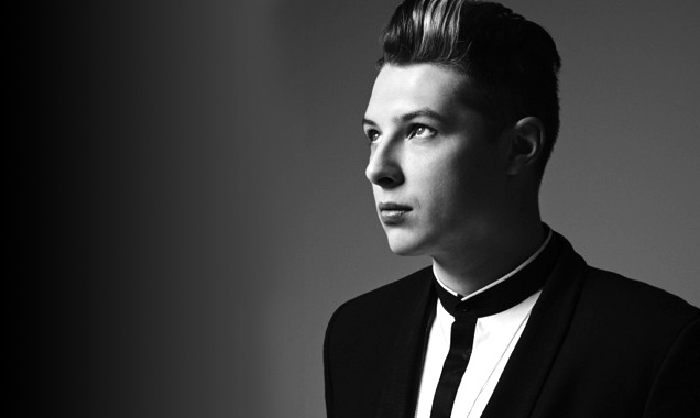 John Newman Announces Autumn 2014 UK Tour