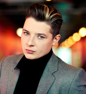 John Newman Announces Debut Album 'Tribute' Out October 14th 2013