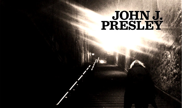 John J. Presley Releases Stream Of New New Track 'All That's In Between' [Listen]