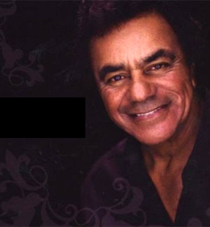 Johnny Mathis Announces UK Arena Tour 2011