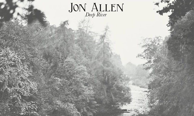 Jon Allen Announces UK Tour For Autumn 2014