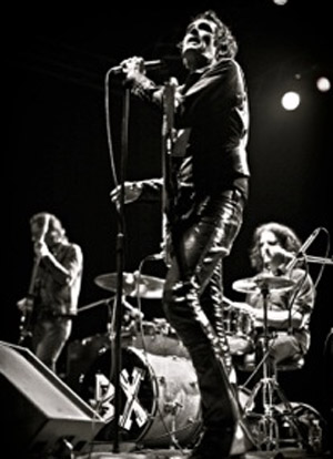 The Jon Spencer Blues Explosion Back With New Album 'Meat And Bone' Out September 17th 2012