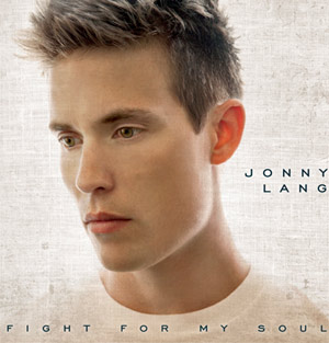 Jonny Lang's First New Studio Album In Seven Years 'Fight For My Soul' Out Now