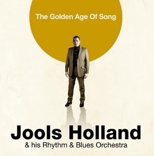 Jools Holland 2013 UK Tour Dates Announced