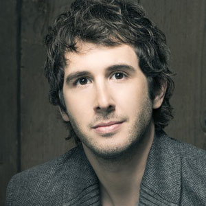Josh Groban Releases New Single 'Brave' And New Album 'All That Echoes' On February 25th