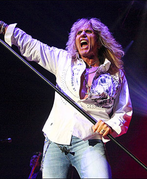 'Journey', 'Whitesnake' And Special Guests 'Thunder' Tour The UK In May 2013