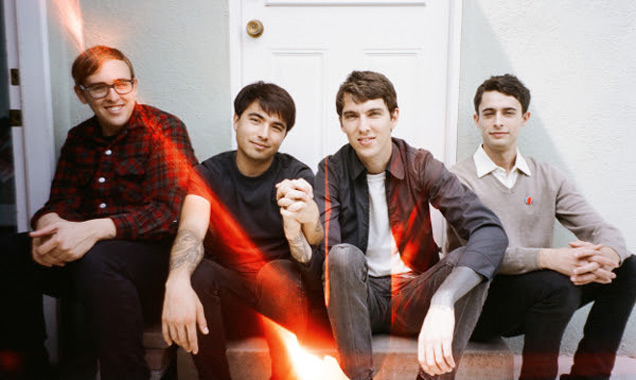 Joyce Manor Announces  Eu Tour With Cheap Girls November 2014