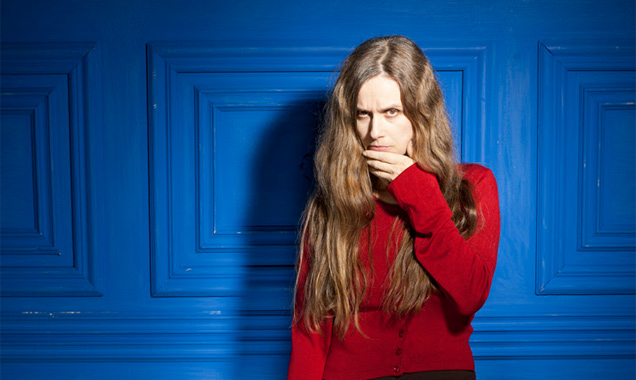 Juana Molina Announces Us Tour This April 2014