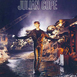 Julian Cope - St Julian Deluxe Edition 4th Feb 2013 - Umc