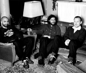 Junip Announce 'Walking Lightly' Ep Released September 17th 2013