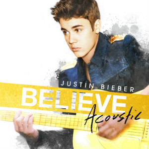 Believe Acoustic Is Out January 29th! And Justin To Host Snl On February 9th!