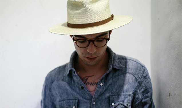 Justin Townes Earle Releases Stream Of New Track 'Looking For A Place To Land' [Listen]