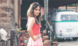 Kacey Musgraves UK And Ireland Tour October  2013 Announced