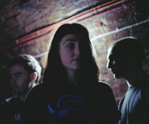 Kagoule Release Double A Side Single 'Monarchy' And 'Mudhole'