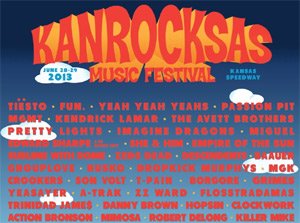 Kanrocksas 2013 New Artists Confirmed Capital Cities, Madeon, Tommy Trash Plus Many More