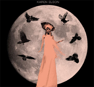 Karen Elson September 2010 European Tour Dates