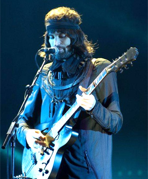 Kasabian Are Coming Home - Leicester Show Sat 21st June 2014