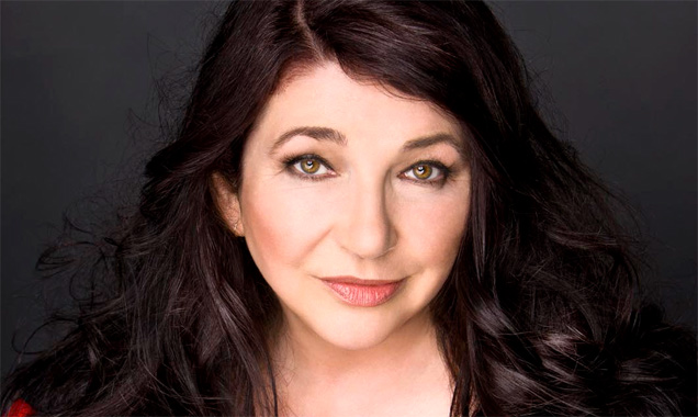Kate Bush Announces Summer 2014 UK Shows