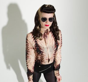 Kate Nash Unveils Brand New Single 3am
