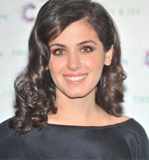 Katie Melua Announces New Album 'Ketevan' Released September 16th 2013