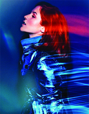 Katy B Announces UK Tour March 2014