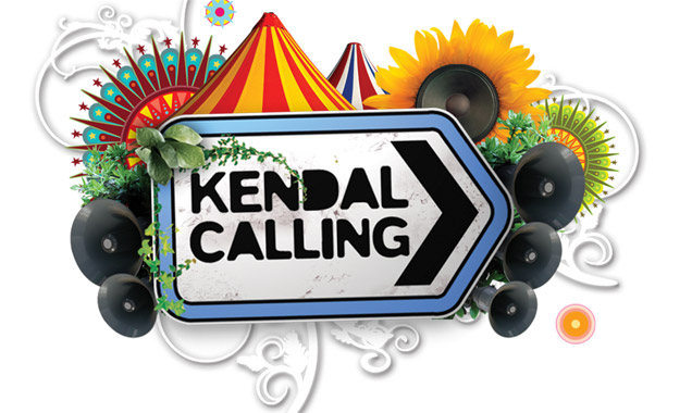 Kendal Calling 2014 Confirm Jimi Goodwin, Frightened Rabbit And 60 Other Artists