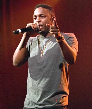Kendrick Lamar Announces UK Tour For July 2013