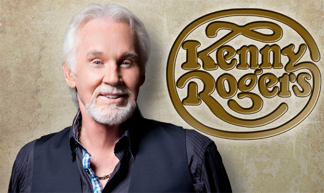 Kenny Rogers Announces Final  2015 Tour Of Australia And  New Zealand