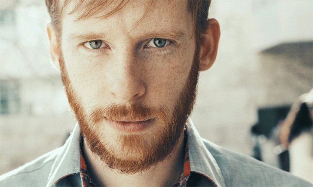 Kevin Devine Announced As Main Support To Manchester Orchestra Auntumn 2014