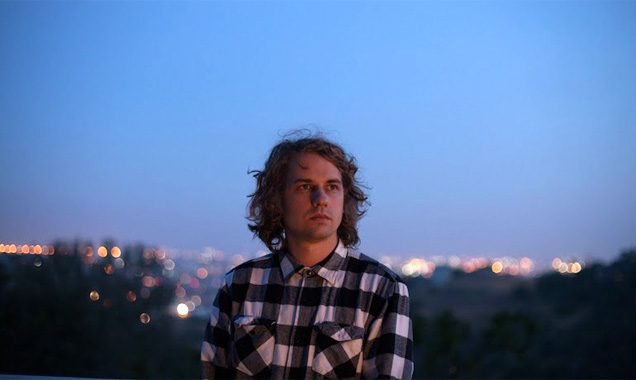Kevin Morby Announces Us 2014 Tour Dates Plus New Album 'Kevin Morby' Due This Fall