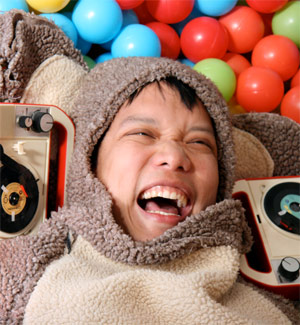 Kid Koala Announces Spring 2013 Tour