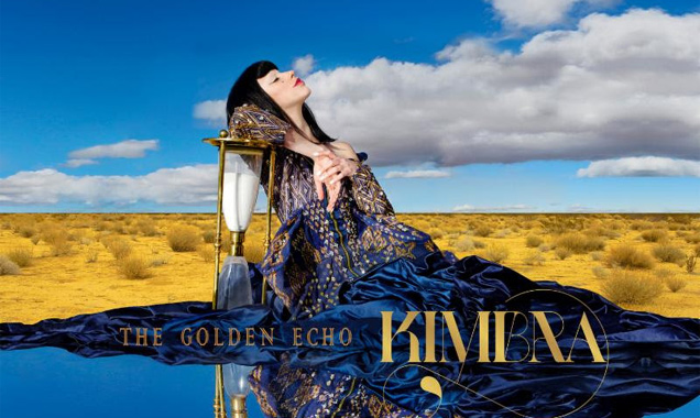 Kimbra Announces 2014 Fall Us Tour Plus New Track 'Miracle'