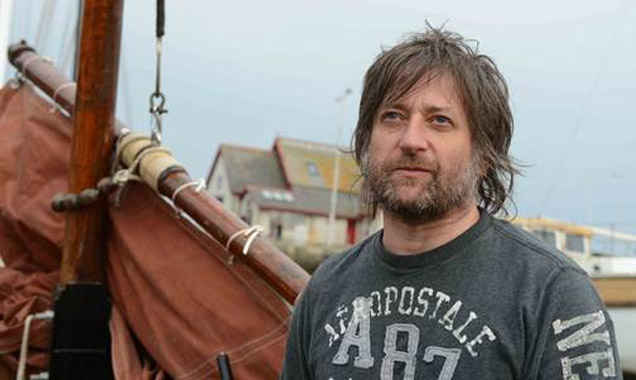 King Creosote Announces Autumn 2014 UK Tour