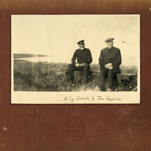 King Creosote & Jon Hopkins Release Collaborative Album March 2011