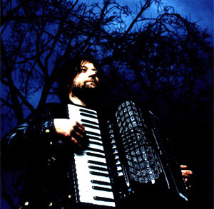 King Creosote & Jon Hopkins London Live Date Announced May 2011