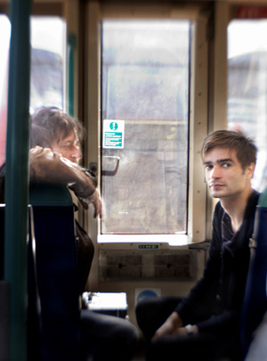 King Creosote & Jon Hopkins Release John Taylor's Month Away / Missionary On 5th February 2012