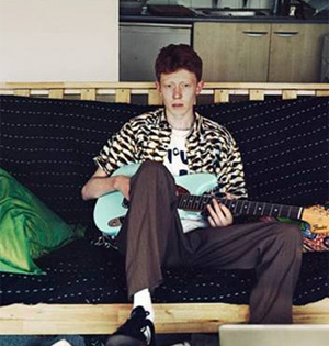 King Krule Announces UK And Euro Dates In October 2013