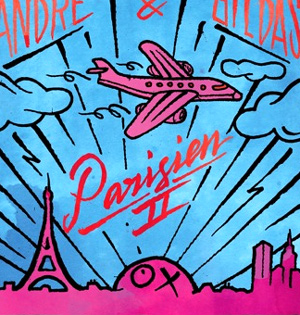 Kitsune Announce New Album Kitsune Parisien Ii Released Feb 13th 2012